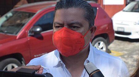 Preocupa al PRI clima de inseguridad que prevalece en el estado de Veracruz
