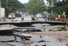 Al menos 113 muertos en Indonesia y Timor Oriental por lluvias