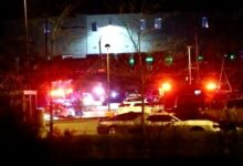 Al menos 8 muertos dejó el tiroteo en centro de Fedex de Indianapolis