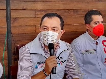 Xalapeños se sienten engañados por Morena; hay molestia    porque no hay obras y hay deficiencia en los servicios públicos