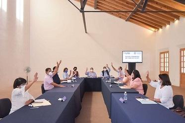 Notifican a Cabildo de Córdoba la publicación de reglamento para la Administración Pública