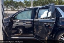 Asesinan a familia en Zapopan; entre las víctimas está un bebé