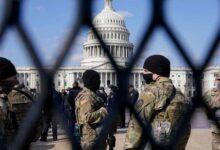 Ataque al Capitolio: un hombre lanza su auto y mata a policía y hiere a otro, antes de ser abatido
