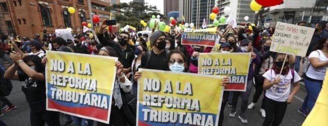 ¿Qué está pasando en Colombia y el paro nacional?
