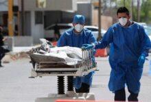 Tercera ola de COVID-19: 108 muertes y 6 mil 535 nuevos contagios este domingo