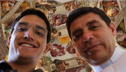 Dan 27 años de cárcel al padre Francisco Javier por el asesinato de Leonardo Avendaño