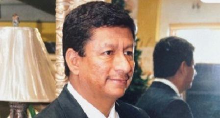 Este lunes cumpliría 60 años el doctor Raúl Vera Aguilar, luchador social del IMSS