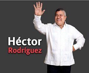 MORENA impone a Héctor Rodríguez Cortés