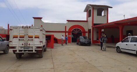 DE LOS MAS POBRES DEL PAÍS, ES DE LOS ÚLTIMOS….En Los Reyes se recibirá la primera dosis de la vacuna anti-covid