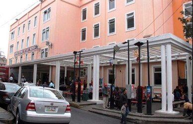 Denuncian trabajadores del Hospital Civil Luis F. Nachón    carencia de insumos, materiales y equipo para trabajar