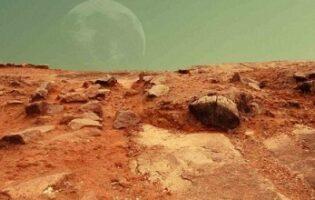 Insight detecta dos terremotos considerables en Marte