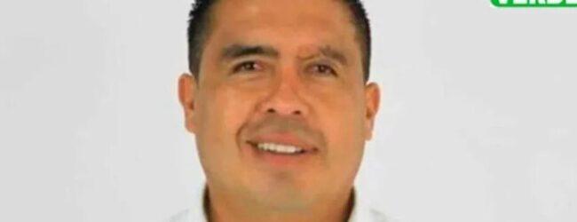 "Matan a ""Batata"" Rocha, candidato a diputado del PVEM"