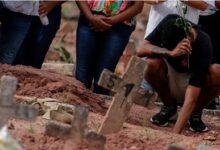 PODRÍA SER EJEMPLO MUNDIAL…Juez de Corte Suprema autoriza investigar supuestas omisiones al manejo de la pandemia en Brasil