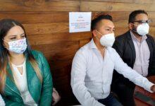 UNO MENOS…Omar Herrera, aspirante ciudadano a la alcaldía de Xalapa declina seguir en la contienda electoral