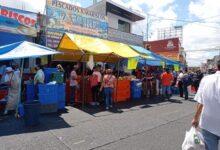 Constatan ayuntamiento y SSA que pescaderías de    Xalapa atienden medidas sanitarias y de protección civil