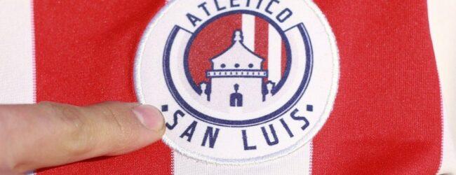 Muere futbolista del Atlético de San Luis, en accidente automovilístico