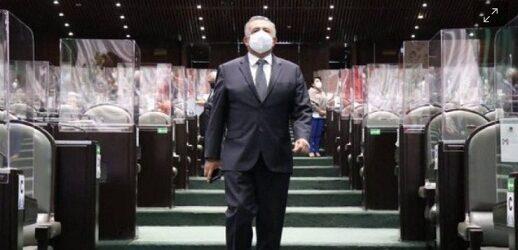 Saúl Huerta desaparece tras orden de aprehensión; no lo encuentran en domicilios acreditados