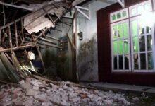 Fuerte sismo deja al menos 8 muertos y daños en Indonesia