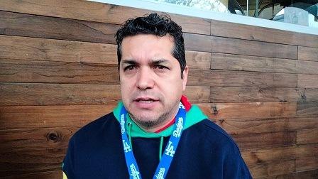 Elizabeth Morales no será la mujer que postule RSP a la alcaldía de Xalapa: Víctor Hugo Arteaga.