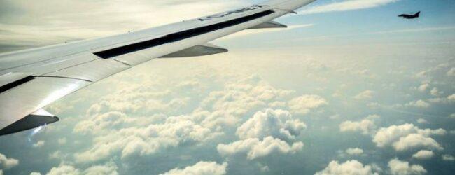 Juez ordena suspensión provisional contra rediseño del espacio aéreo en el Valle de México