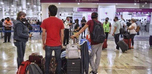 Cartilla militar ya no será necesaria para salir de México a partir de esta fecha