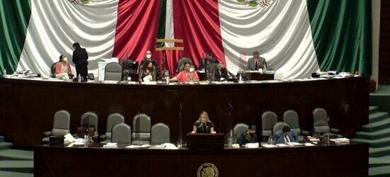 Con los 167 diputados que votaron en contra de la reforma al Poder Judicial se promovería una controversia constitucional