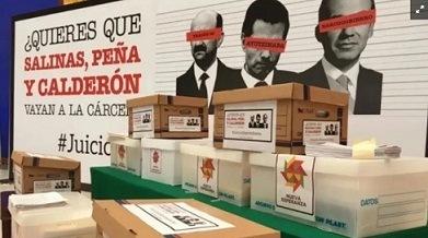 Aprueba INE consulta contra ex presidentes propuesta por AMLO