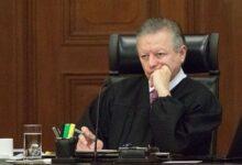 No transitará ampliación en presidencia de la Suprema Corte de Arturo Zaldívar: Morena