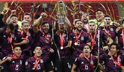 México estará en el bombo 2 del sorteo para Tokio 2020