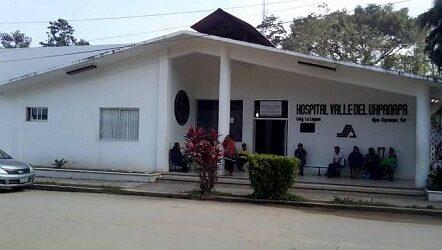 Directivos del hospital La Laguna de la SSA, pretenden despedir a  trabajadores del área de enfermería