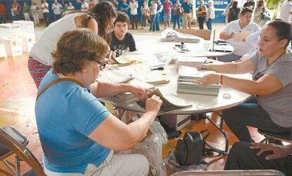 "SON PURO ROLLO…Candidatos a gubernaturas incumplen con la ""3de3"""