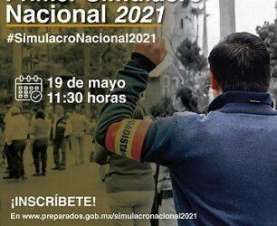 Llama Ayuntamiento de Córdoba a participar en simulacro nacional
