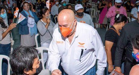 Con el ambulantaje habrá reordenamiento, no corrupción; Tomas López