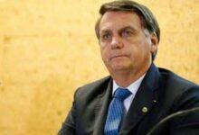 Comisión aprueba informe que acusa a Bolsonaro de crimen contra la humanidad