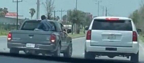 No traían armas los que pararon a Mario Delgado: gobernador a Sánchez Cordero