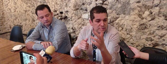 Diputados que buscan reelegirse utilizan recursos    públicos para financiar sus campañas: Arteaga Martínez
