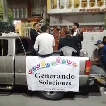 """""""Generando Soluciones por el bien común"""", celebra a las mamás de Ciudad Mendoza"""