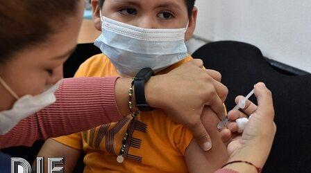 Instalará DIF Municipal módulo de aplicación de vacunas