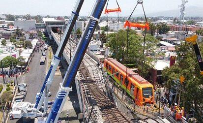 Metro registró un subejercicio de más de 587 mdp en 2020, revela Cuenta Pública