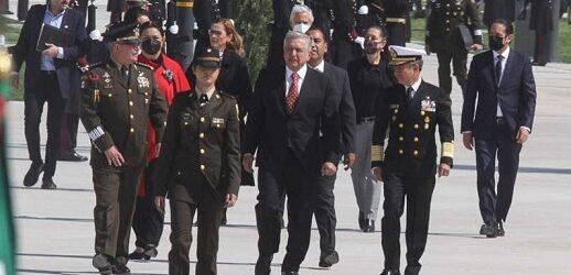 La militarización en México mina la salud de su democracia: WOLA