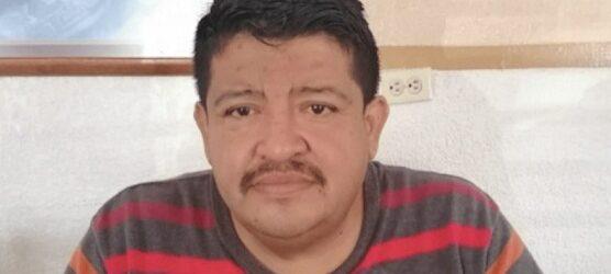 El periodista Benjamín Morales es asesinado a tiros en Sonora; desconocidos entraron por él a su casa