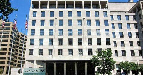 Sindicatos de EU presentan primera queja contra México con el TMEC