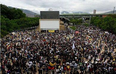 Sudamérica, envuelta en signos de autoritarismo, por conservar poder