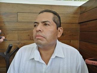 Candidato del PT a la alcaldía de Tomatlán acusa al alcalde de amenazas por afectarle sus intereses