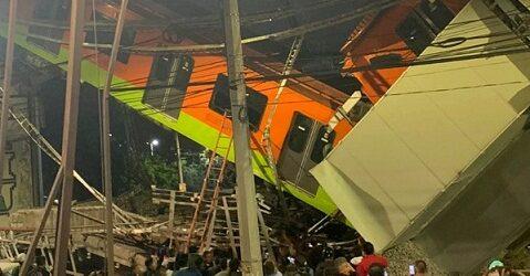 Estación Olivos: Temían en 2017 colapso de Línea 12 del Metro tras el sismo
