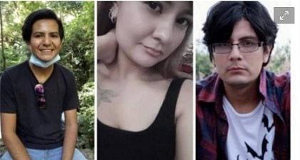 Hallan muertos a tres hermanos levantados de su domicilio el viernes pasado