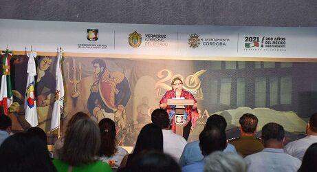 Con exposición fotográfica en BCS dan inicio festejos por 200 años de la firma de los Tratados de Córdoba