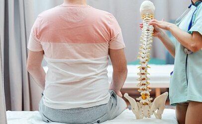 Dolor de espalda, hormigueo y debilidad en extremidades    pueden ser síntomas de hernia discal: IMSS Veracruz Norte