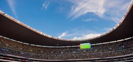 LIGA MX: ¡OFICIAL! Estadio Azteca podrá abrir sus puertas para la Liguilla