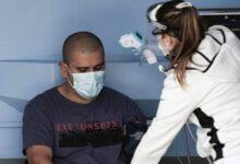 Anticuerpos contra Covid tras infección duran al menos 8 meses, afirma estudio